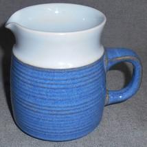 Denby Chatsworth Pattern Creamer England - $14.84