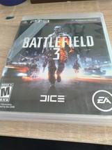 Sony PS3 Battlefield 3 image 1