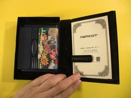 Famista 93 Famista  in case (Nintendo Famicom FC NES, 1993) - $9.13