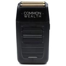 Common Wealth Professional Shaver Cordless Hypoallergenic Bump Free Gold Pro Foi image 1