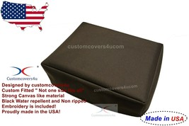 Custom Dust Cover Protector For Yamaha RX-A1050/1060 Receiver + Embroidery ! - $23.74