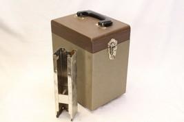 "6 La Belle Projector Ready File Storage Box Set of 9"" Magazines Slide Re... - $93.10"
