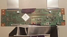 Vizio E60U-D3 T-Con Board RUNTK0246FVZB - $24.75