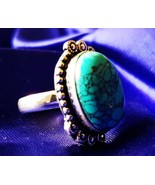 Great Signet Ring of Merlinus Ambrosius- DISCOVER THE GRIMOIRE OF MERLIN!!! - $147.50