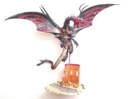 McFarlane Dragon Scavenger Dragon Figure  SF Fantasy Horror Toy Used G90 - $415.99