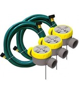 Nelson Rainscapes Lawn Watering System 50182 - $79.19