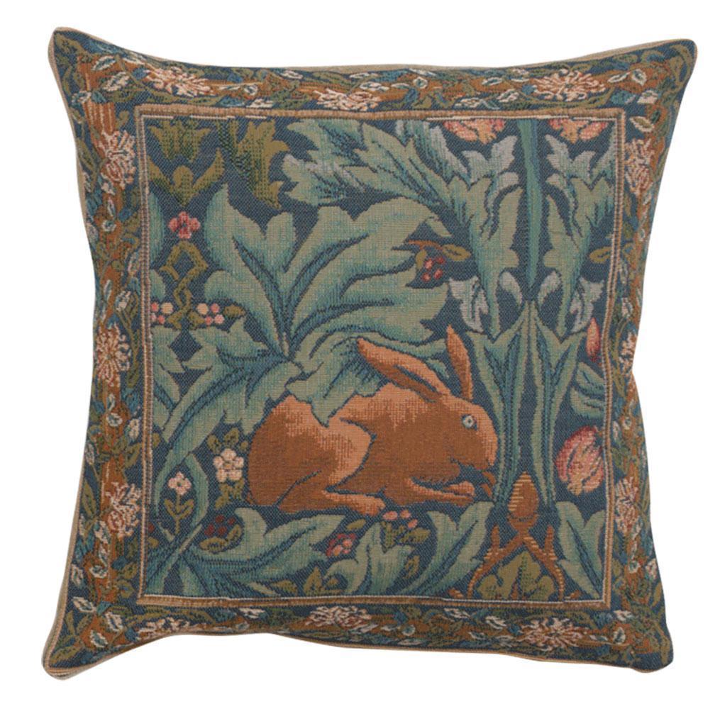 Brother Rabbit European Cushion