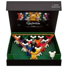 Disney Vinylmation Limited Edition 16-Piece 3 Inch Figures Billiards Set - $262.35