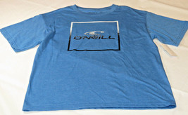 Boys youth O'Neill surf skate L Premium TEE T shirt Youth RYL Heather Boxed - $16.03
