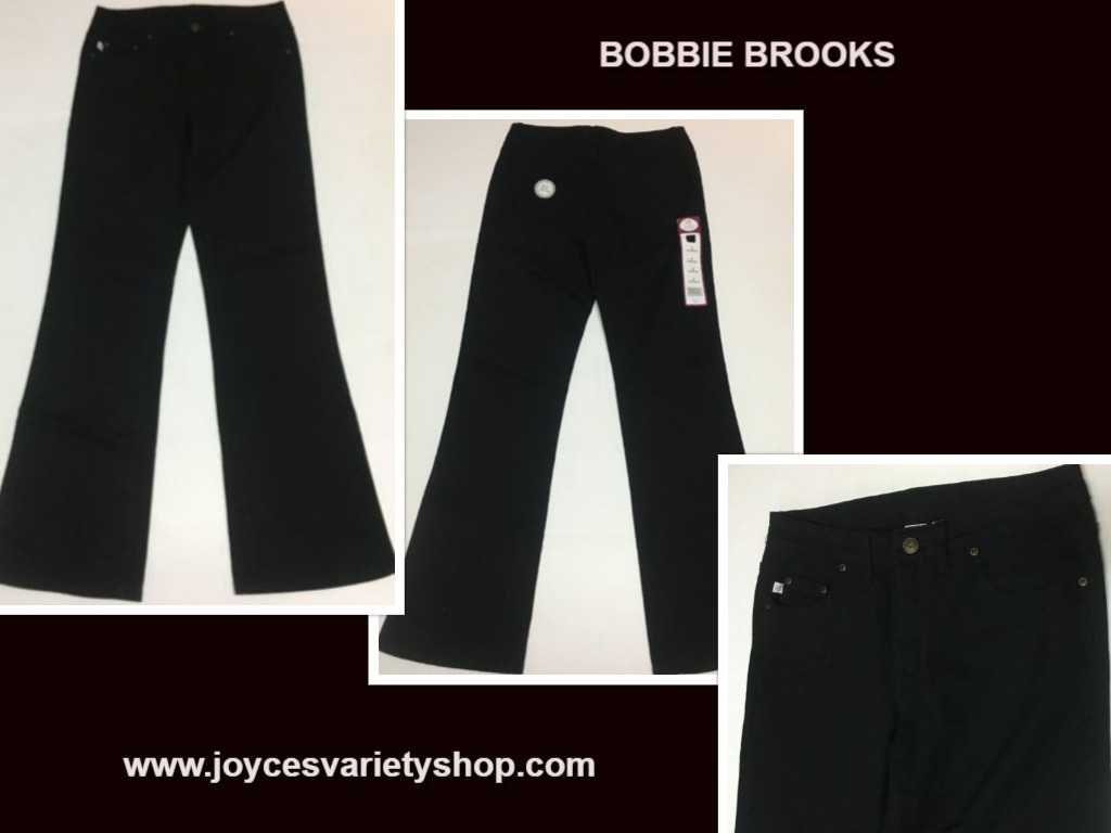 Bobbie brooks black jeans 8 ave web collage