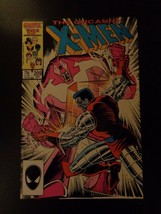 Uncanny X-MEN #209 1986 Marvel Comic Book NM (9.2) Condition Wolverine C... - $5.39