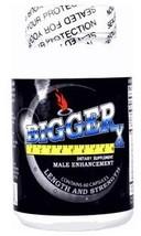 Bigger X 60 Capsules - $34.99