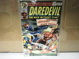 L3 MARVEL COMIC DAREDEVIL ISSUE #155 NOVEMBER 1978 IN GOOD CONDITION IN BAG - $15.67