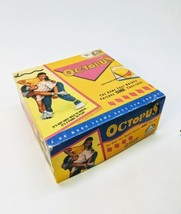 Vintage OCTOPUS Game 1989 Random House 1980's 90s Rad Retro Party Game C... - $21.28