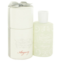 Anyway by Juliette Has a Gun Eau De Parfum Spray 3.3 oz for Women - $126.00