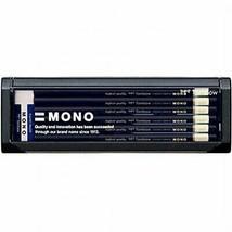 MONO-HB Tombow Pencil pencil mono HB MONO-HB 1 dozen - $14.00