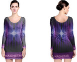Star magnetar long sleeve bodycon dress thumb155 crop