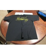 Sarah Mclachlan , T-Shirt , Alstyle XL , 100% Cotton , Vintage - $24.75