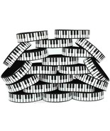 20 of Piano Wristbands - Silicone Bracelets for Pianist, Musician, Dance... - $20.67