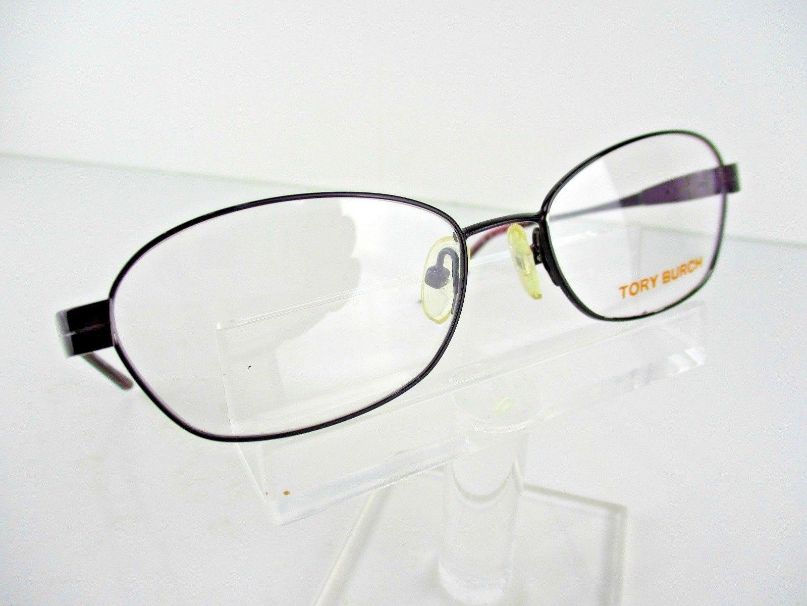 8fa7fbd20b Tory Burch TY 1008 (126) Plum 51 x 16 135 mm Eyeglass Frames -  60.73
