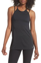 Nike Dry Layered Tank Top, 889077, Size M, MSRP $50 - $32.71