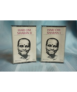 Hari Om Sharan I & II Cassette 1975 & 1983 Original Recordings Chanting ... - $52.32