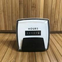GE Industrial Hour Time Meter 50-240311AAAB1 - $20.00