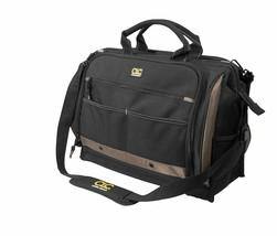 CLC Tech Gear Portable, 50 Pocket, Wear & Abrasion Resistant Tool Carrying Case  - $102.00