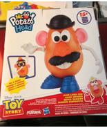 Disney Pixar Playskool Toy Story 3 Classic Mr. Potato Head Rare Collectors - $49.99