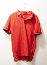 American Eagle Outfitters Classic Fit Polo Shirt - Men's Size L - 100% C... - $304,27 MXN