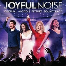 Joyful Noise: Original Motion Picture Soundtrack Ex-library - $11.88