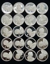 One roll of twenty (20) 2019 s proof Sacagawea/ Native American dollar coins image 1