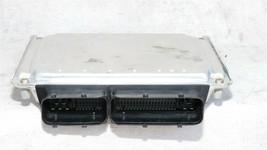Volkswagen Passat 4.0 W8 ECM ECU Engine Control Computer Module 07D906018E image 2