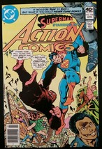 ACTION COMICS #506 Superman (1980 DC Comics) ~ Comic Book - $2.50