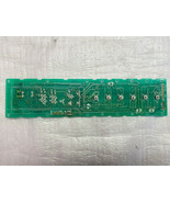 LG Refrigerator Dispenser Display Control Board EBR42478902 - $133.65
