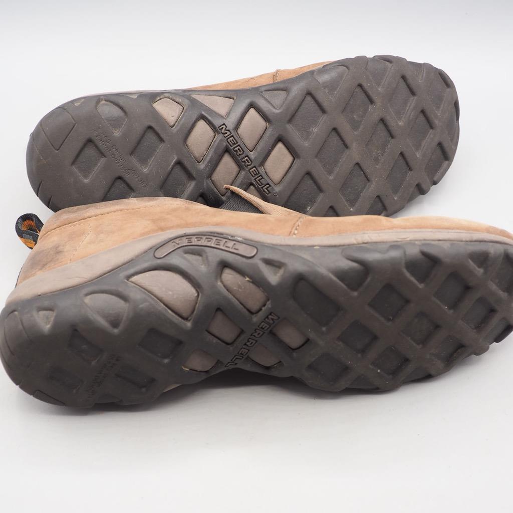 Merrell Femmes à Enfiler Baskets Pantoufles Size 8.5