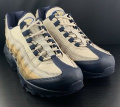 Nike Air Max 95 Snakeskin-Animal Pack Retro Shoes AT6152 001 Men's US Si... - $148.49