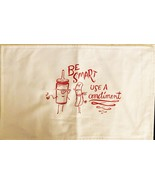 Graphic Kitchen Towel - $5.69