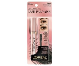 L'oreal Voluminous Lash Paradise Mascara Waterproof, Washable Pick Your ... - $13.98