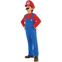 Rubies Super Mario Brothers Nintendo Halloween Child Toddler Boys Costum... - $18.29+