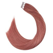 [New]Ugeat 20inch Real Tape in Hair Extensions 20PCS 50G Natural Hair Extensions