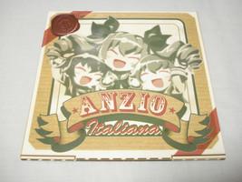"""Fate/Grand Order""  ANZIO Italiana, GIRLS und PANZER - $4.95"