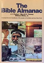 The Bible Almanac: A Comprehensive Handbook of the People of the Bible a... - $3.50