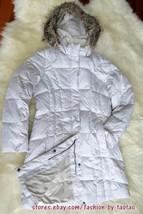 New w Tag Eddie Bauer WOMEN'S LODGE DOWN PARKA Snow - $109.99