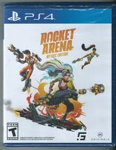 Rocket Arena- Mythic Edition (Sony PlayStation 4, 2020) New.  - $9.46