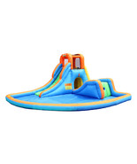 Inflatable Water Slide Outdoor Birthday Jump Party Kids Child Fun Explor... - $599.99