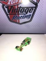 Mattel Hot Wheels Madfast L9949 Drag Racer Die Cast Car Riveted Thailand... - $5.45