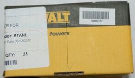 Dewalt Fasteners ANRH006CM Vertical Rod Hanger Anchor For Concrete Box of 25 image 4