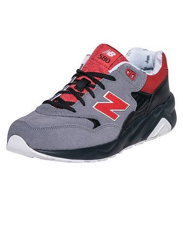 New Balance - Grade School 580 Deep Freeze Shoes, Size: 4.5 M US Big Kid, Color: