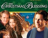 The christmas blessing   dvd thumb155 crop